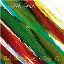 Gored Gored - CD Audio di Paal Nilssen-Love,Terrie Ex