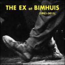 The Ex at Bimhuis (1991-2015) - CD Audio di Ex