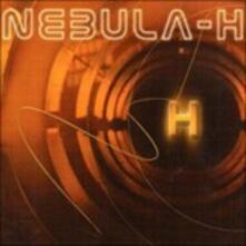 Nebula-H - CD Audio di Nebula-H