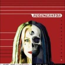 Regenerated - CD Audio di Regenerator