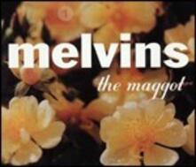 The Maggot - CD Audio di Melvins