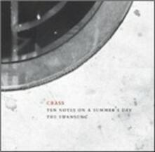Ten Notes on a Summer's Day - CD Audio di Crass