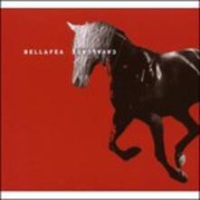 Cavalcade - CD Audio di Bellafea