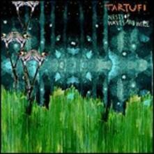 Nests of Waves and Wire - CD Audio di Tartufi