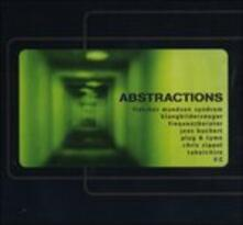 Abstractions - CD Audio