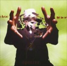 Psychic Wars - CD Audio di Spectre