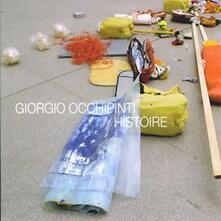 Histoire - CD Audio di Giorgio Occhipinti