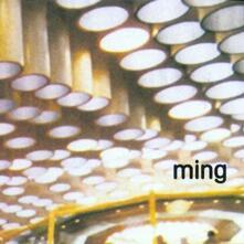 Exterieur Remixeur - CD Audio di Ming