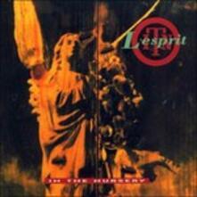 L' Esprit - CD Audio di In the Nursery