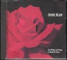 Shri Ram - CD Audio di Robert Gass