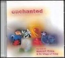 Enchanted - CD Audio di Robert Gass