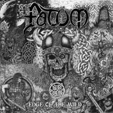 Edge of the Wild - Vinile LP di Fatum