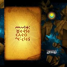 Multiverse Chronicles - CD Audio