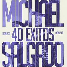 40 Exitos - CD Audio di Michael Salgado