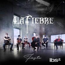 Fiesta - CD Audio di Fiebre