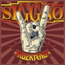 Rocketno - CD Audio di Siggno
