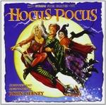 Cover CD Colonna sonora Hocus Pocus