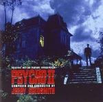 Cover CD Colonna sonora Psycho II
