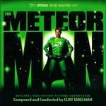 Cover della colonna sonora del film Meteor Manv