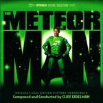 Cover CD Colonna sonora Meteor Man