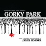 Cover CD Gorky Park