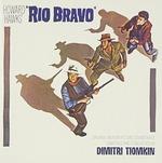 Cover CD Colonna sonora Rio Bravo