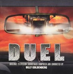 Cover CD Duel