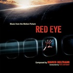 Cover CD Colonna sonora Red Eye