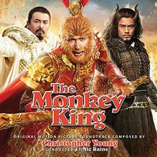 Monkey King (Colonna Sonora) - CD Audio