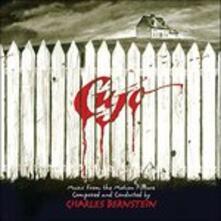 Cujo (Colonna Sonora) - CD Audio
