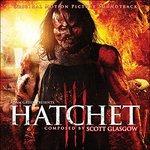 Cover CD Colonna sonora Hatchet III