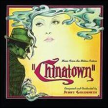 Chinatown (Colonna Sonora) - CD Audio