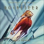 Cover CD Colonna sonora Rocketeer