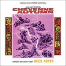 Cheyenne Autumn (Colonna Sonora) - CD Audio