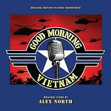 Good Morning Vietnam -.. - CD Audio