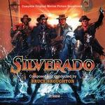 Cover CD Silverado