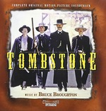 Cover CD Tombstone