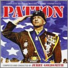 Patton (Colonna Sonora) - CD Audio