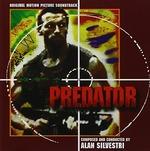 Cover CD Colonna sonora Predator