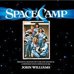 Cover CD Colonna sonora Space Camp