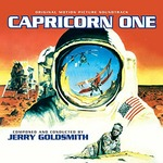 Cover CD Capricorn One