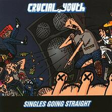 Singles Going Straight - CD Audio di Crucial Youth