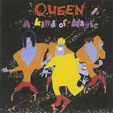 Kind Of Magic - CD Audio di Queen