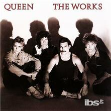 Works - CD Audio di Queen