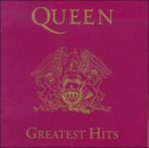 Greatest Hits - CD Audio di Queen