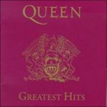 Greatest Hits (US Version) - CD Audio di Queen