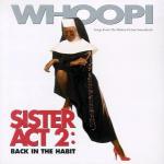 Cover CD Sister Act 2 - Più svitata che mai