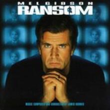 Ransom (Colonna Sonora) - CD Audio di James Horner