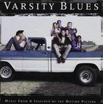 Cover CD Varsity Blues