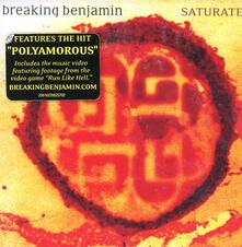 Saturate - CD Audio di Breaking Benjamin